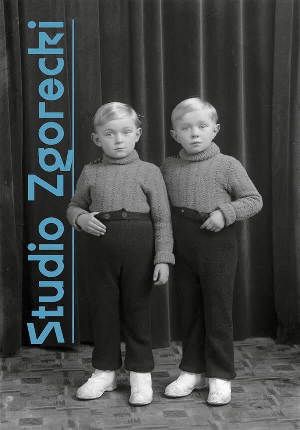 Album de l'exposition
