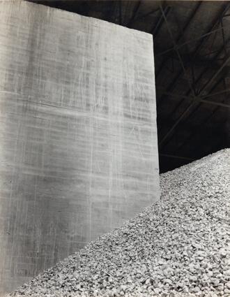 Tri'ptico cemento-2 / La Tolteca (Triptyque béton-2 / La Tolteca)
