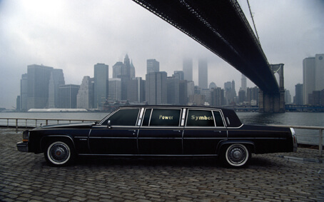 The Limousine Project