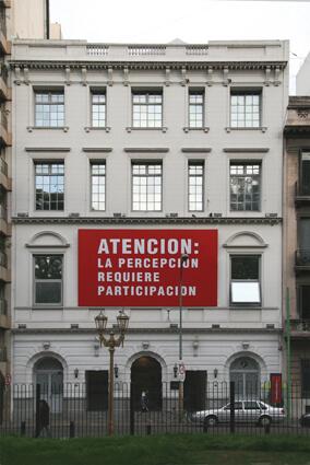 On Translation: Warning, 1999-…