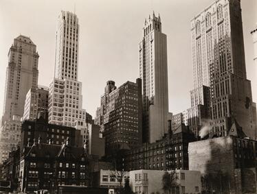 Park Avenue et 39e rue, New York