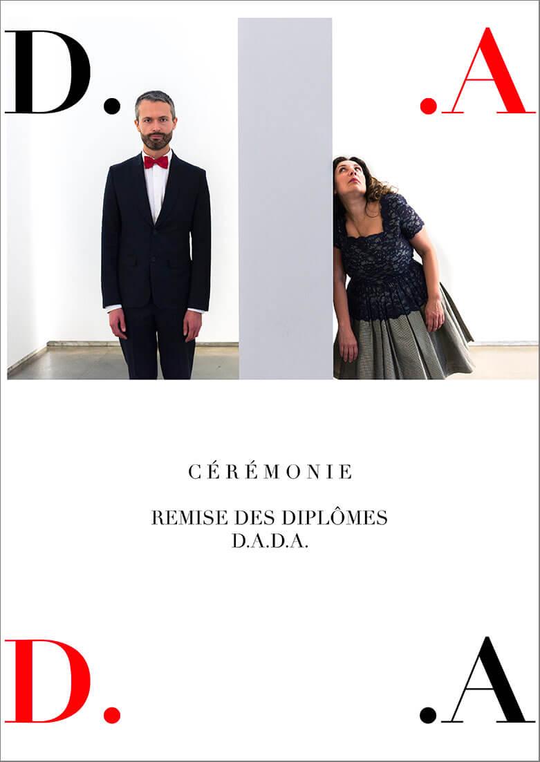 Viviana Moin et Pierre Courcelle