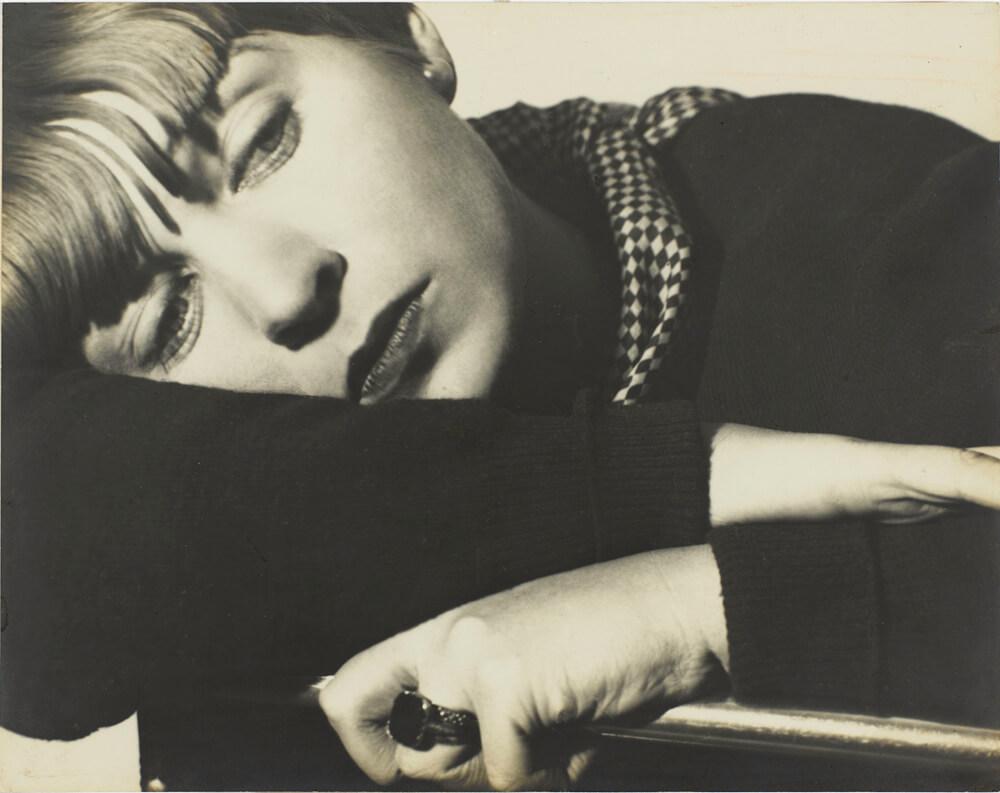 Portrait Composition, Tulia Kaiser