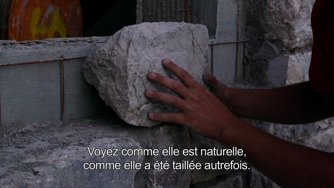 Kamen [Les Pierres]