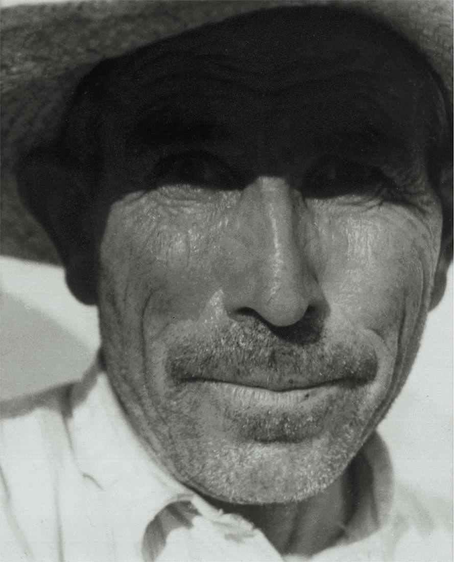 Monsieur Mariano Ribas