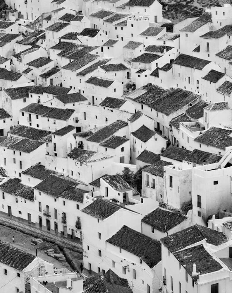Casares. Malaga