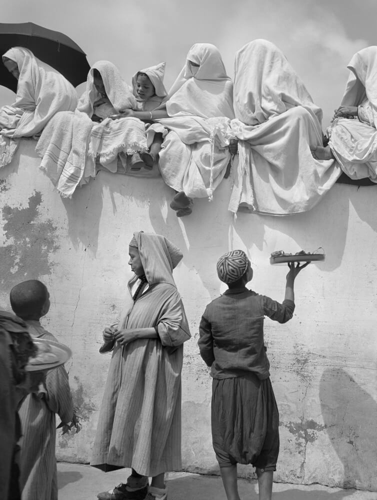 Fête du Mouloud I. Tanger, Maroc