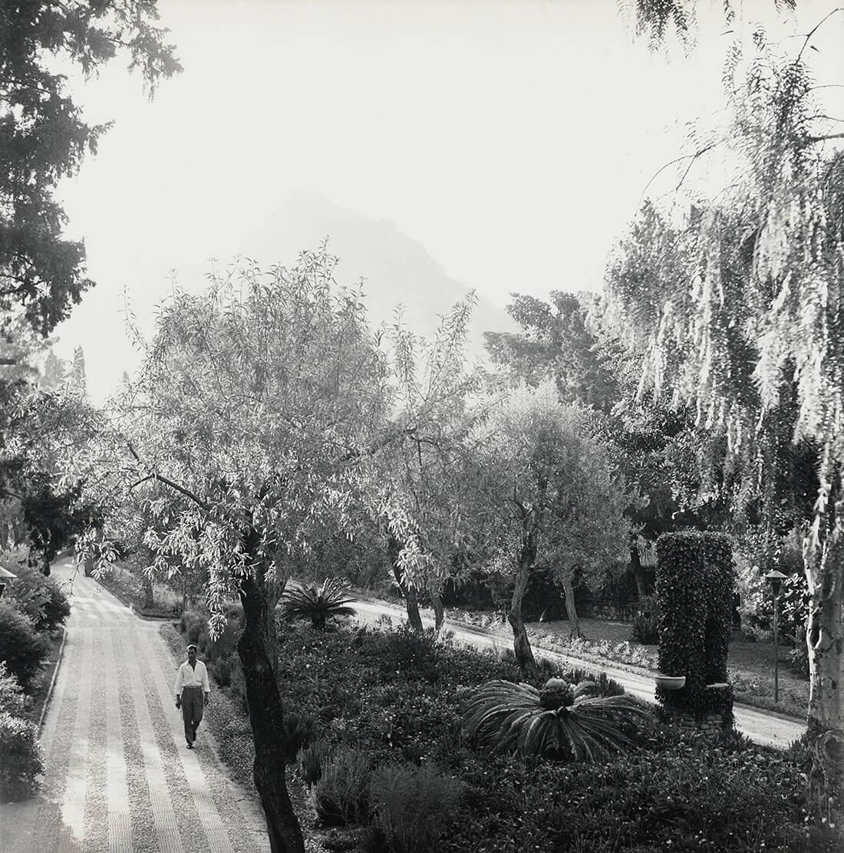 Public Garden, Taormina, Sicily