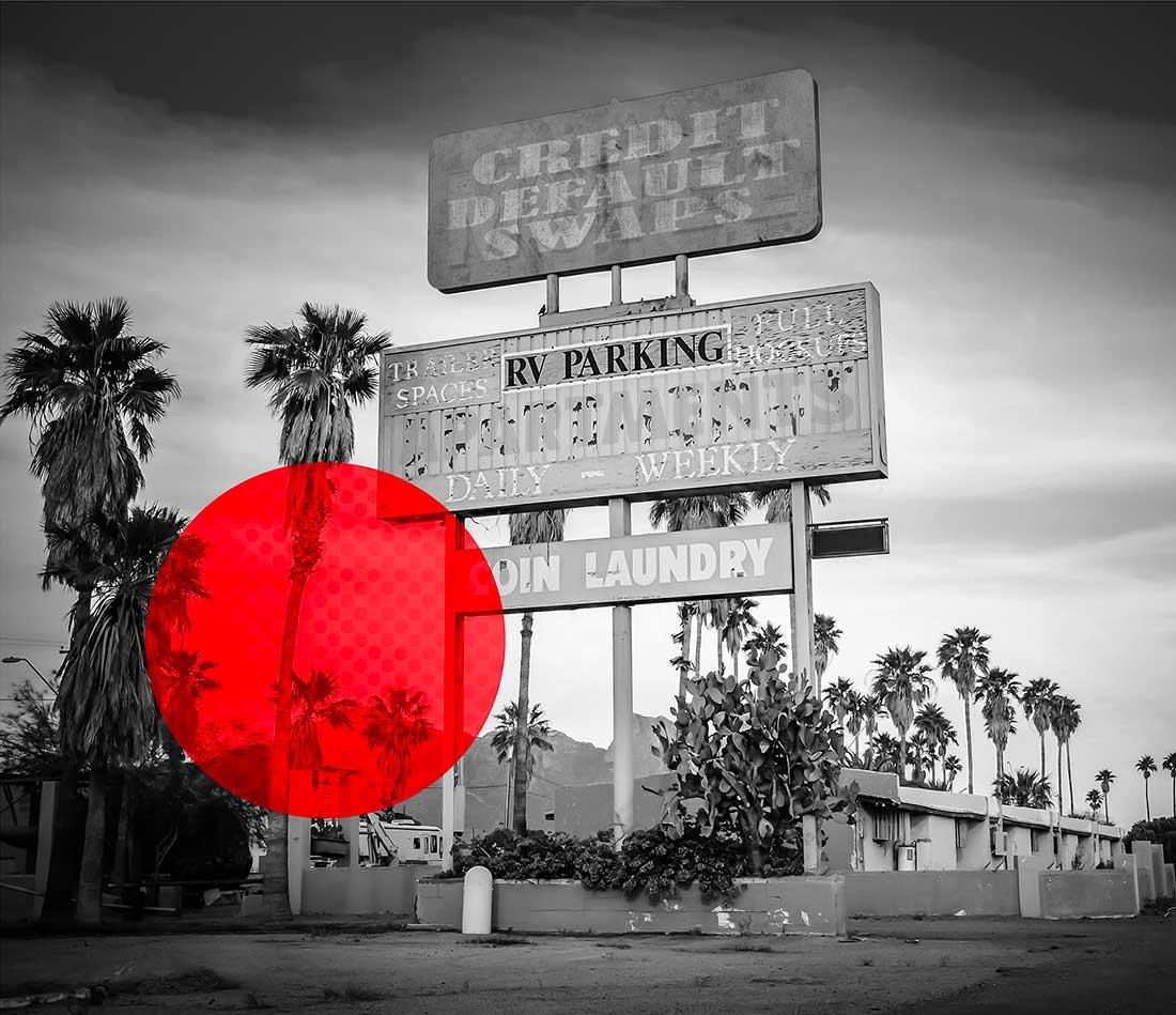 Twenty Red Lights
