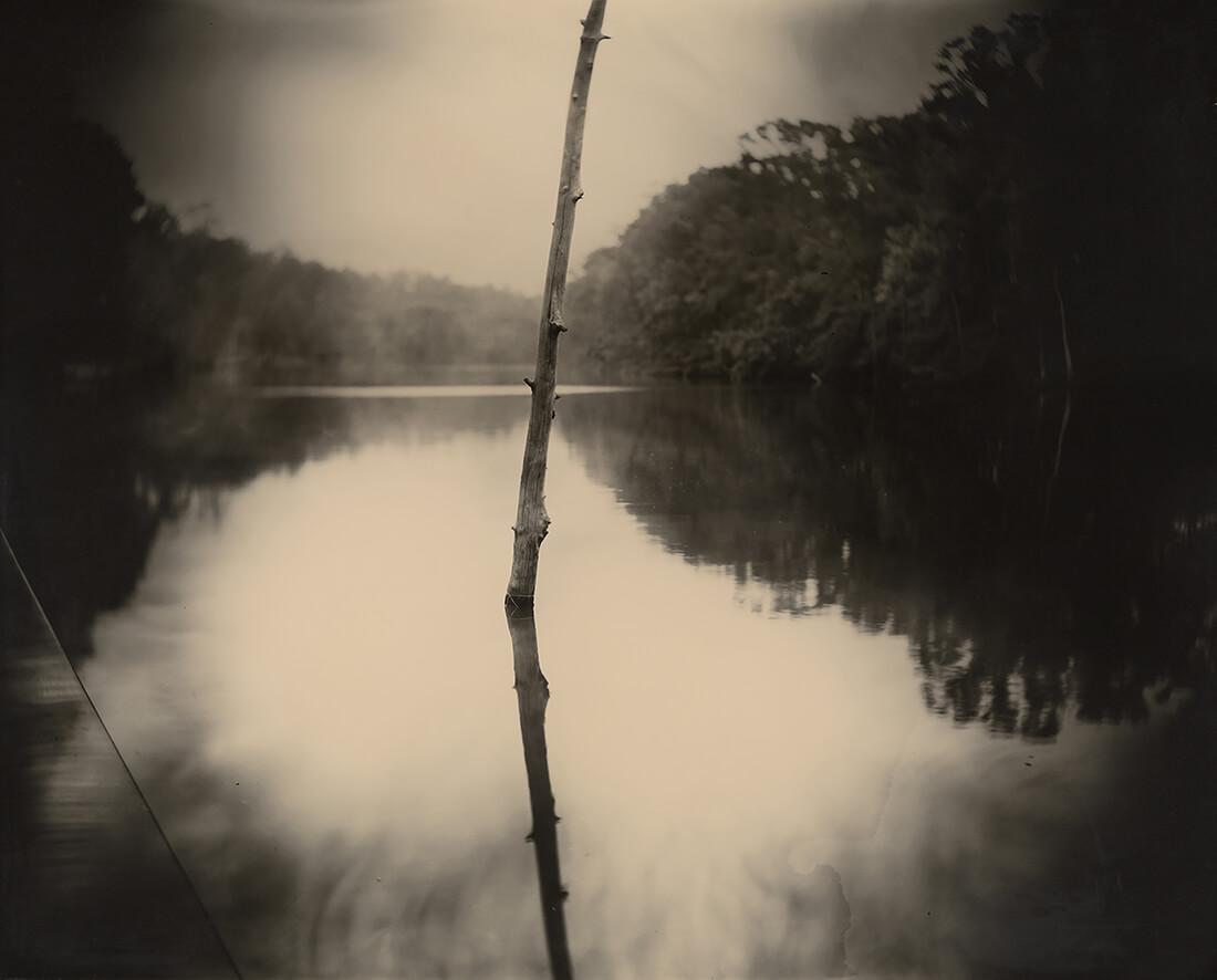 Deep South, Untitled (Stick)
