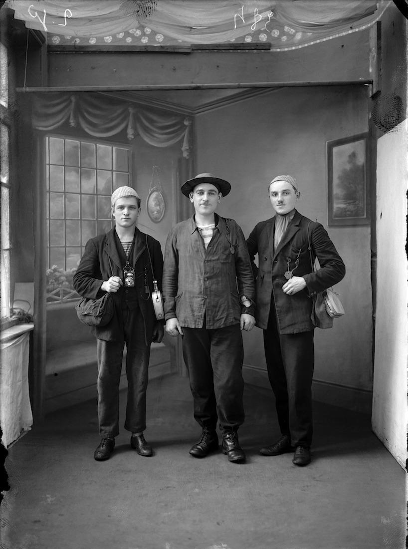 Sans titre, 1927