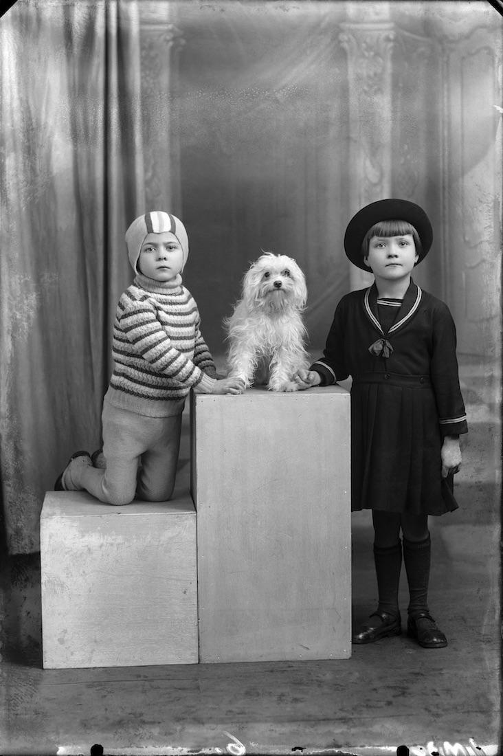 Sans titre, 1936