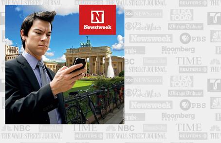 NEWSTWEEK
