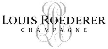 champagne louis roederer logo