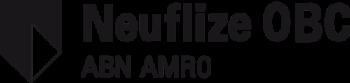 logo neuflize obc pointe transparente lettre noire