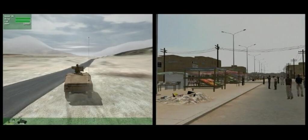 Harun Farocki, <i>Serious Games IV: A Sun with No Shadow</i>, 2010