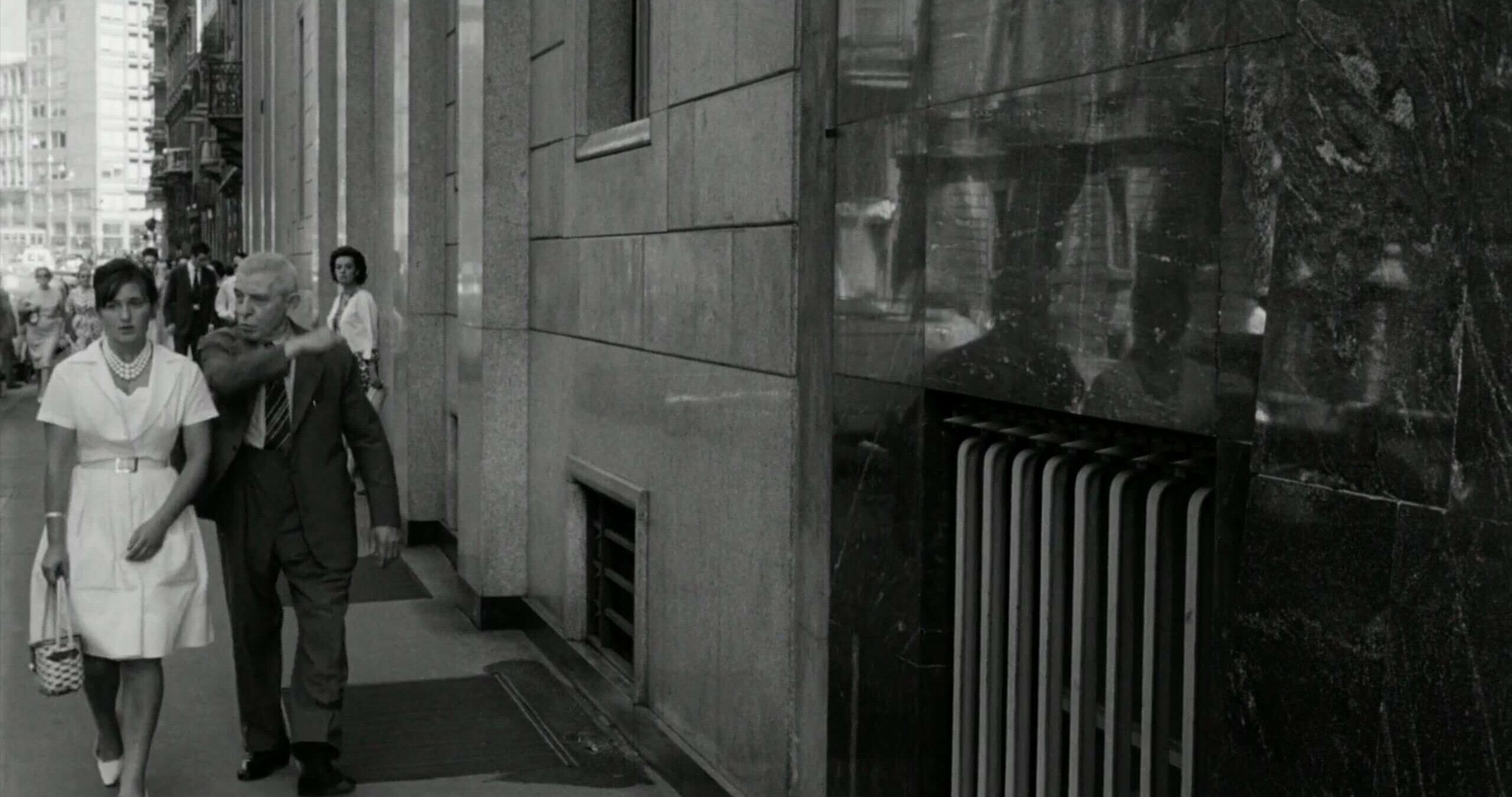 Michelangelo Antonioni, <i>La Notte</i>, 1961